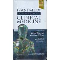 Art.No.7001110- ESSENTIALS OF KUMAR AND CLARK`S CLINICAL MEDICINE, 6th Edition. от