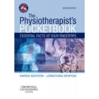 Physiotherpist's pocketbook