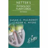 Art.No.5371142- NETTER`S PHYSIOLOGY FLASH CARDS, 2nd Edition от