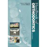 Art.No.371146-   HANDBOOK OF ORTHODONTICS, 2nd Edition. (Martyn T. Cobourne, Andrew T. DiBiase) HANDBOOK OF ORTHODONTICS, 2nd Edition.  от