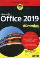 Microsoft Office 2019 for Dummies От Специализирана...