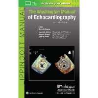 THE WASHINGTON MANUAL OF ECHOCARDIOGRAPHY, 2nd Edition.  От Специализирана...